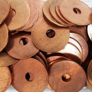Silicon Bronze Washers