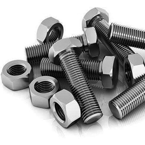 Alloy 20 Bolts