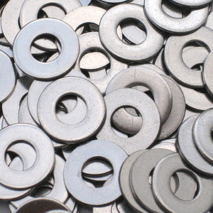 Monel Washers