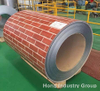 Decorative Color Coated Coil