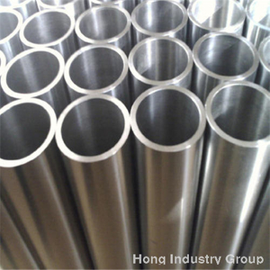 Hastelloy Incoloy Inconel Monel Pipe Tube
