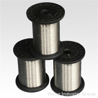 Hastelloy Incoloy Inconel Monel Wire