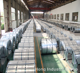 Cold Rolled Steel Coil/Sheet/Strip/Plate/Roll (CR Steel)